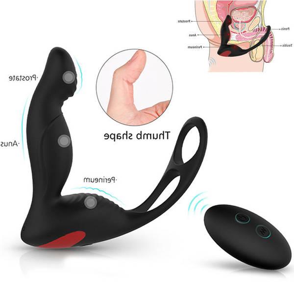 homemade butt plug